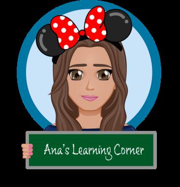 Ana Grade Senior Instructional Designer Designing Beautiful Learning Experiences For Amazon Disney Addict Dog Lover